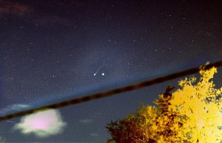 comet ison - HD2306×1492