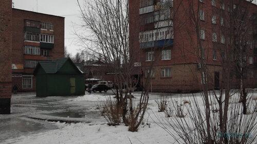 Фотография Инты №6127  Мира 29 и Дзержинского 25 (+6 градусов. дождь!!!) 07.11.2013_13:36