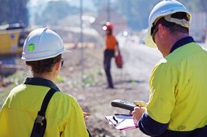 Инженерно-экологические изыскания в строительстве
