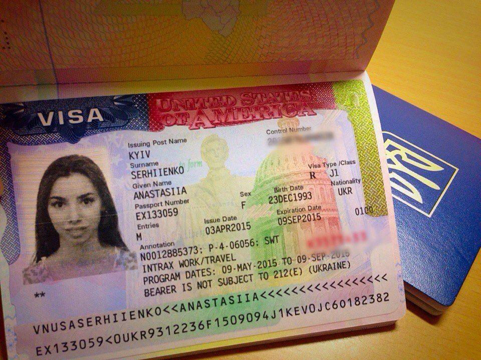 Для начала подачи документов на открытие туристической визы, как бы тривиально это не звучало, необх