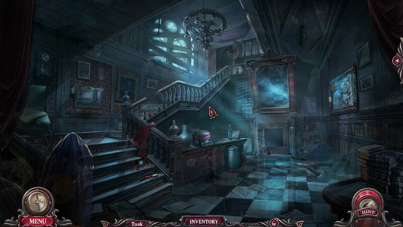 لعبة Haunted Hotel: Collector's Edition