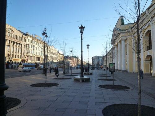 Санкт-Петербург. 18.11.2013