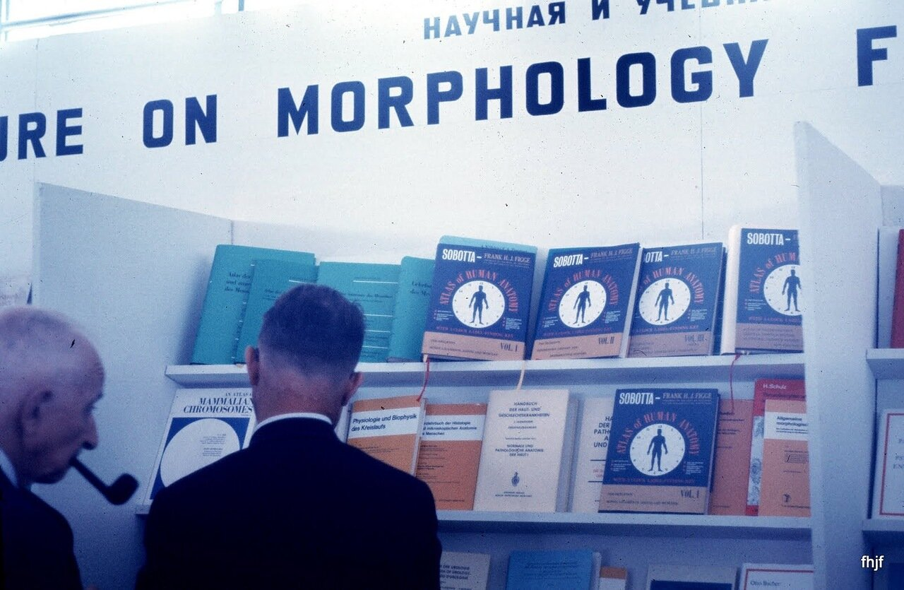 Book exhibit