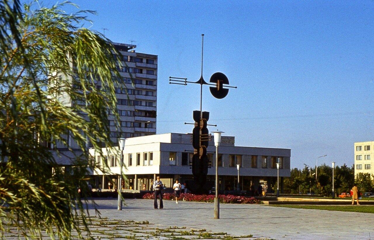 8.  Новый  Вильнюс