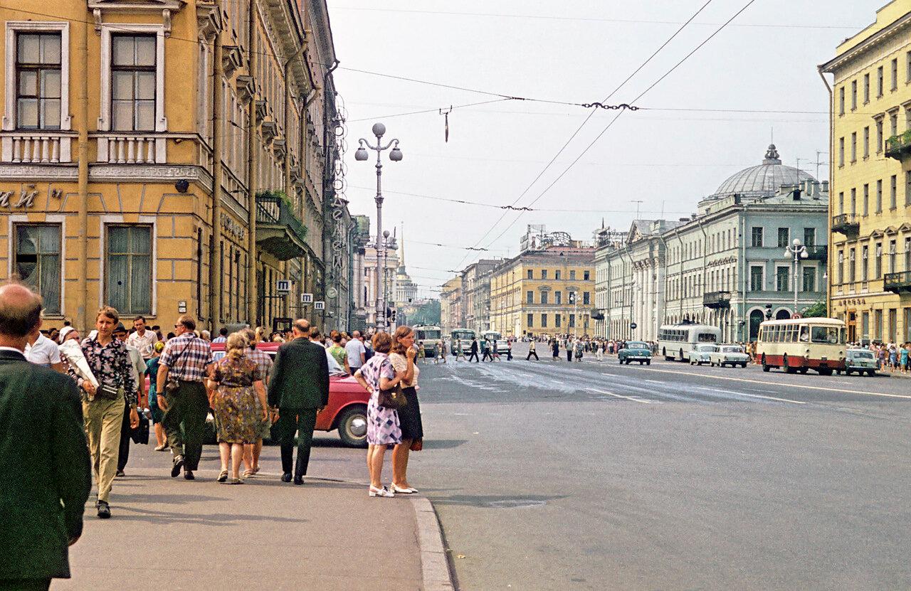 Ленинград