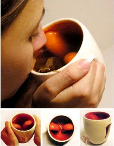 Cupocket Mug- согреть руки в холодный день