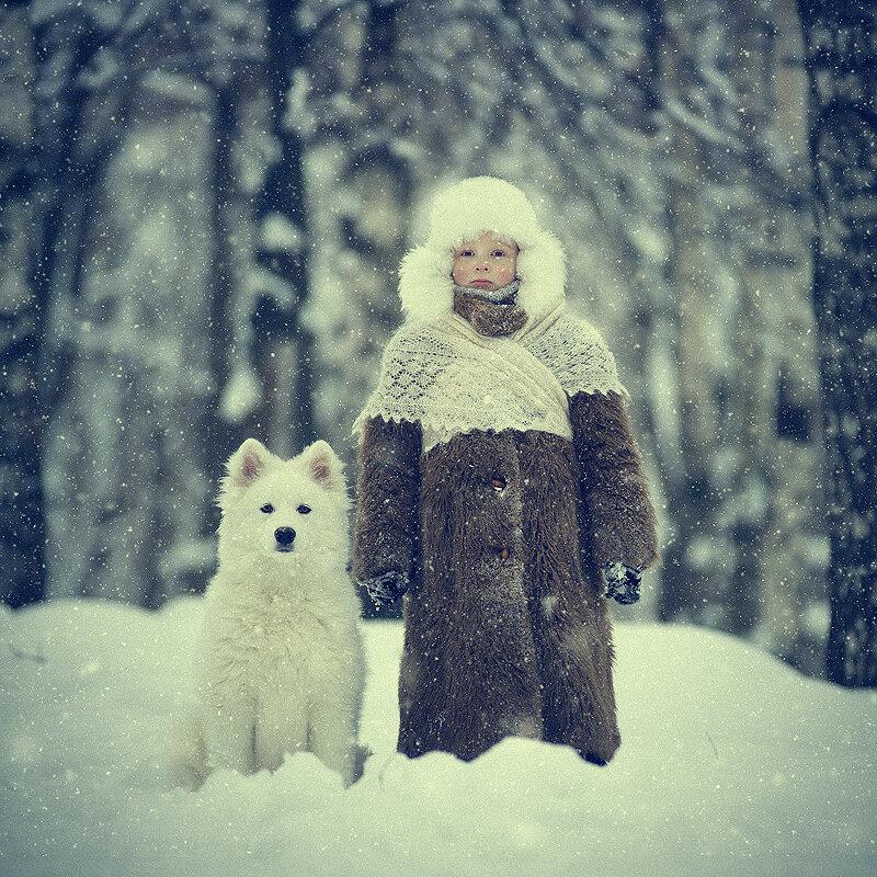 Фотограф  Vladimir Zotov.