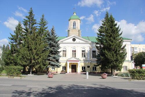 Военный комиссариат Омской области