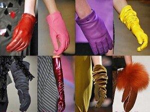 Выбираем женские перчатки — виды и размер