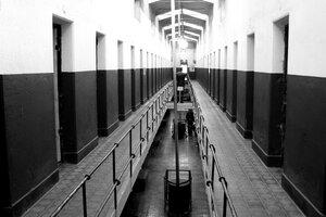 Молдова берет кредит в € 40 млн на строительство тюрьмы