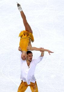 Олимпийские чемпионы 2014!