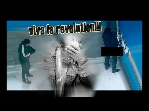 Ритуал подготовки к революции