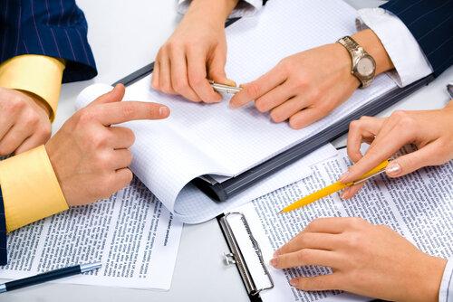 Помощь бизнес-партнера облегчит выписка из ЕГРЮЛ