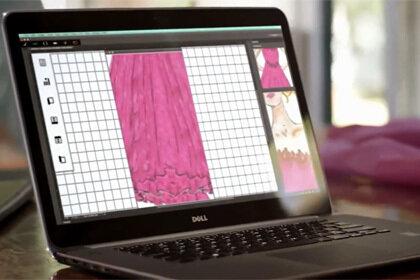 В рекламном ролике Dell в ноутбук втиснул OS X