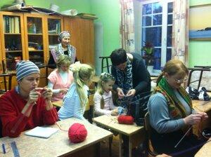 Мастерская-студия Образ приглашает на курс Мягкая игрушка, одежда и аксессуары для кукол