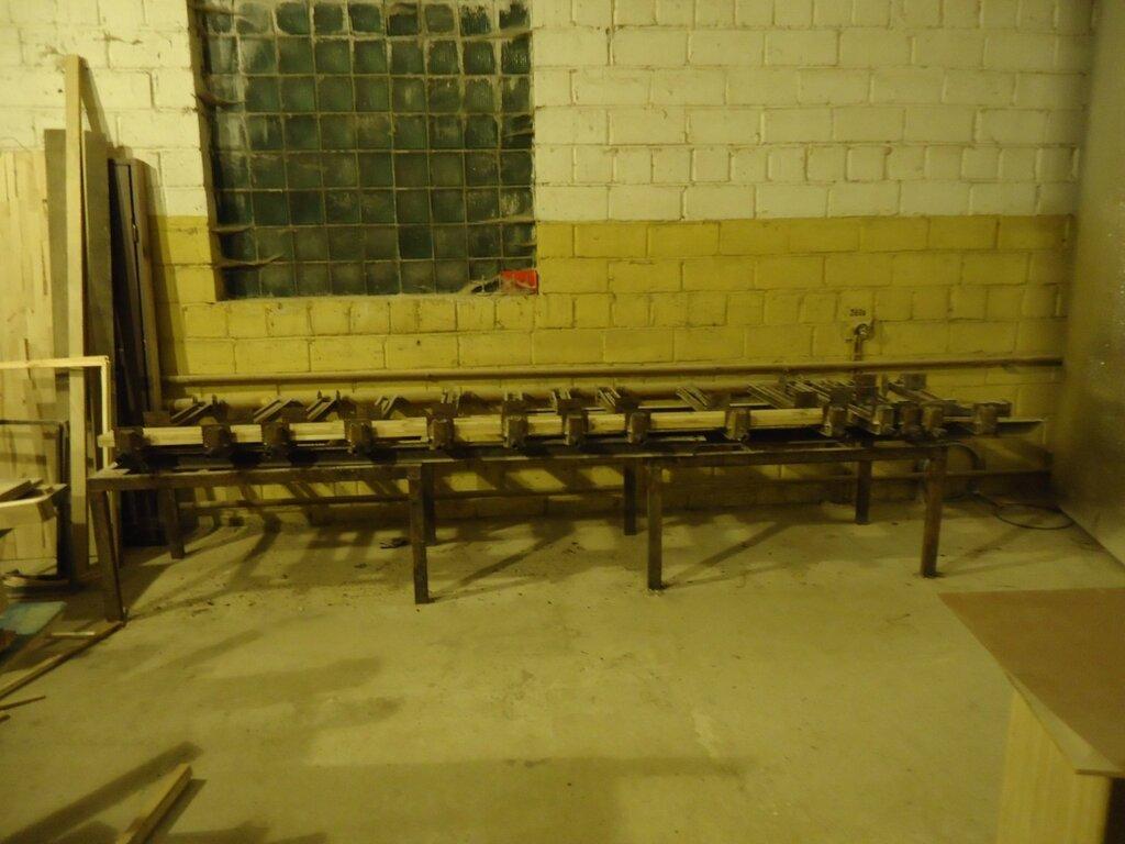мебельные щиты из массива дуба на сайте Msk-liderru