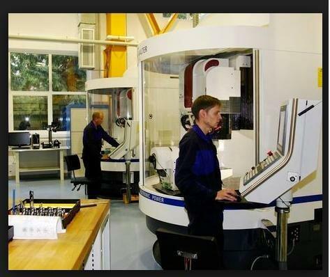 Modern manufacturing cutting tool