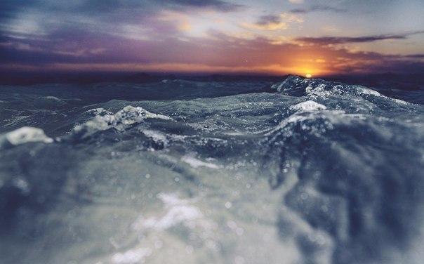 На небесах только и говорят, что о море