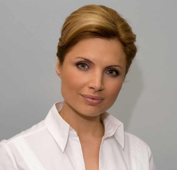 Мария Моргун Российская журналистка, главный редактор телеканала «Живая планета» (с 2014 года), теле