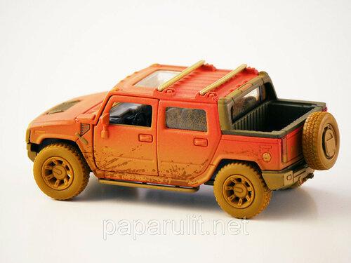 кинсмарт пыльные машины