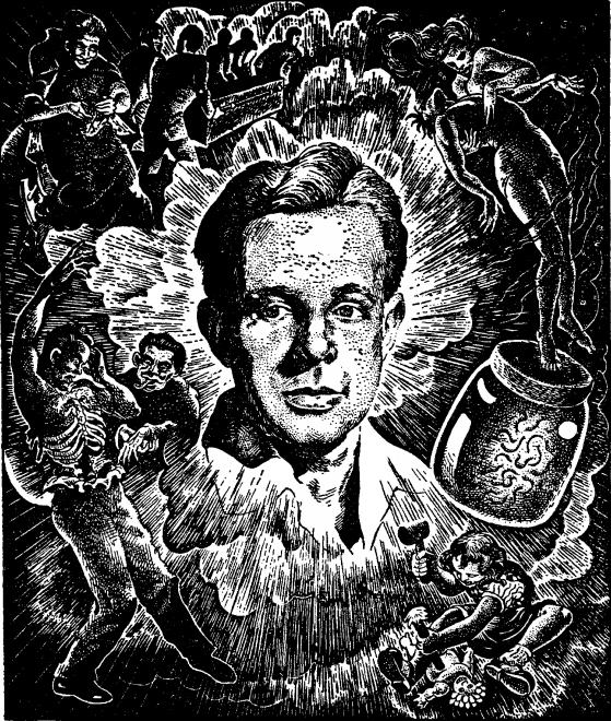 дьявол и дэниел уэбстер википедия