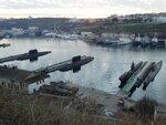 Севастополь, новые ДЭПЛ