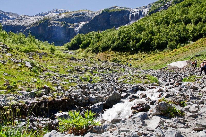 архыз софийские водопады как добраться фото лет наследница многомиллионного