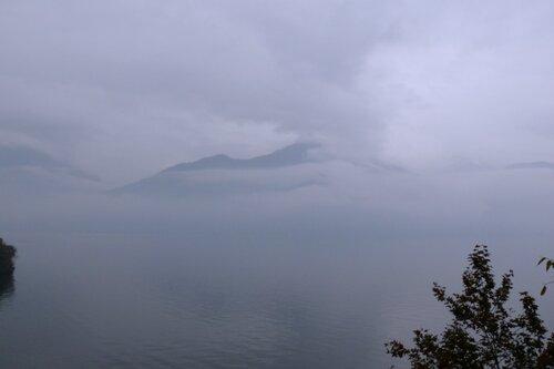 Villa Gaeta, San Siro, lago di Como
