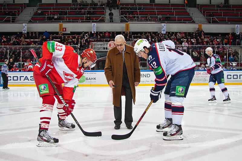 Юрию Борисову – 80!