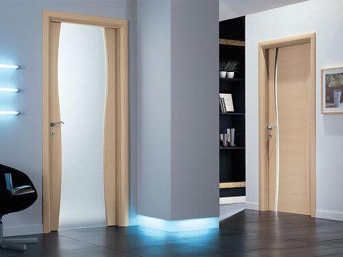 Межкомнатные двери: выбрать двери valdo или что-то другое?