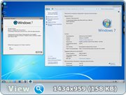Windows 7x64 Ultimate & Office2013 UralSOFT v.7.9.13