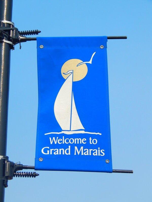 Grand Marais, MN