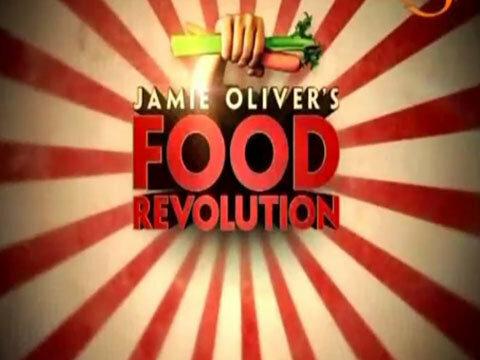 Продовольственная революция