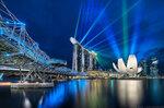 Изысканный Сингапур
