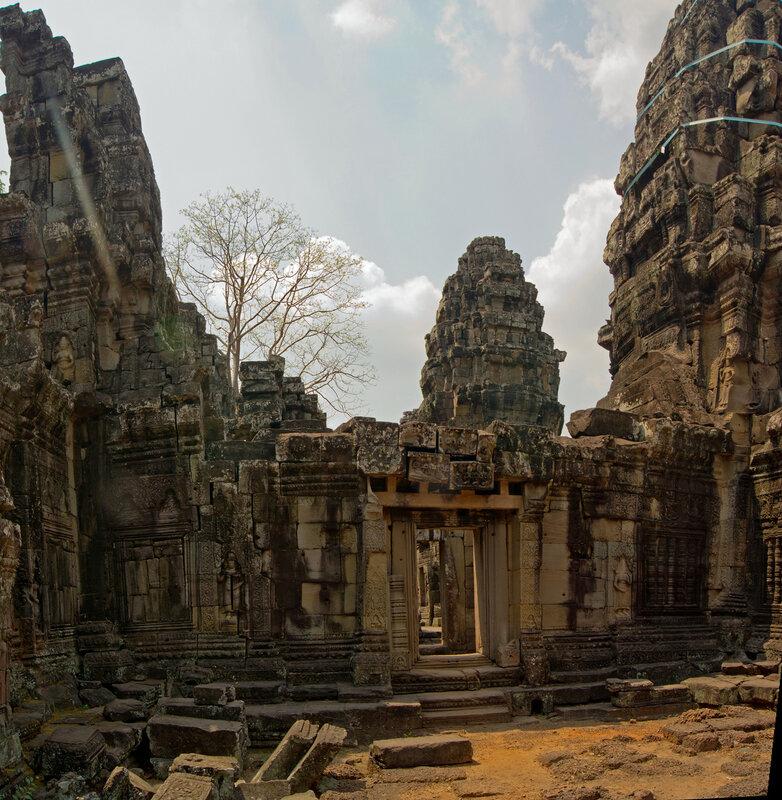 Путешествие Вьетнам-Камбоджа (февраль-март 2013) - Фотоотчет