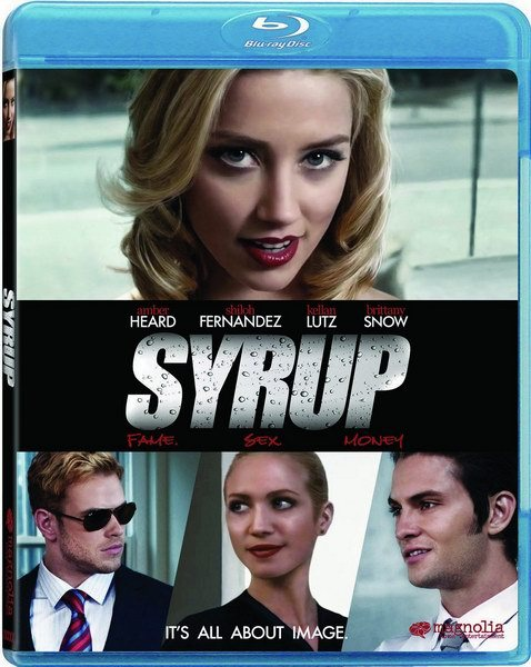 Сироп / Syrup (2012) BDRip 1080p + 720p + HDRip