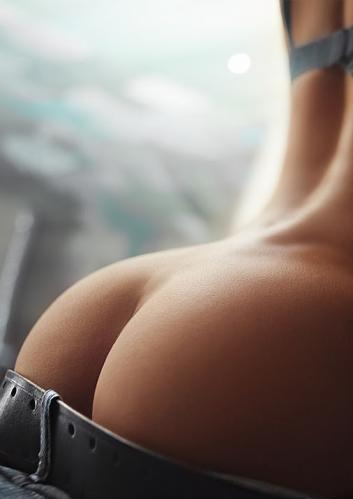 попки