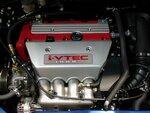 Двигатель K20A2 Honda Civic TypeR EP3 200 л.с.