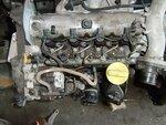 Контрактные двигатели для Ниссан Примера Nissan Primera P12 1.9 dci F9Q