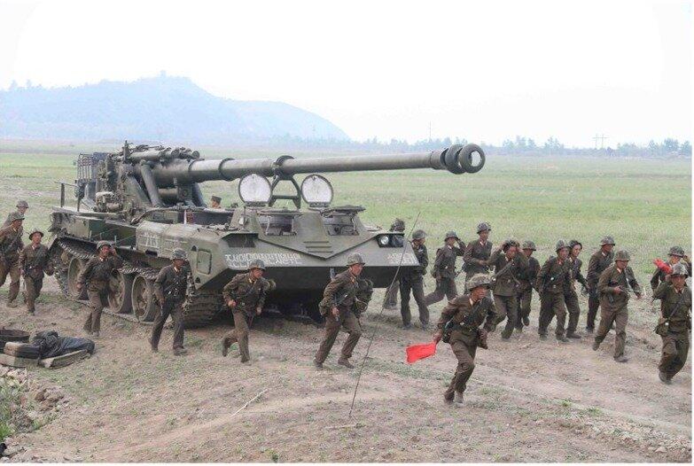 Fuerzas Armadas de Corea del Norte 0_d36f9_89efa1e9_XL