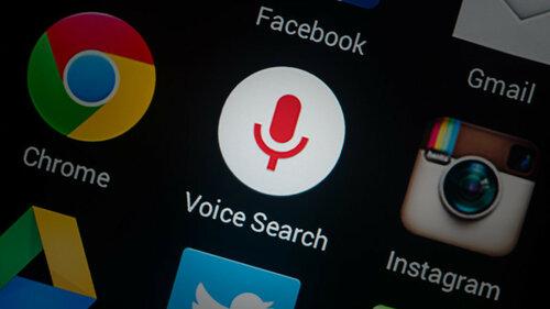 Голосовой поиск в приложении Google стал на 300 мсек быстрее