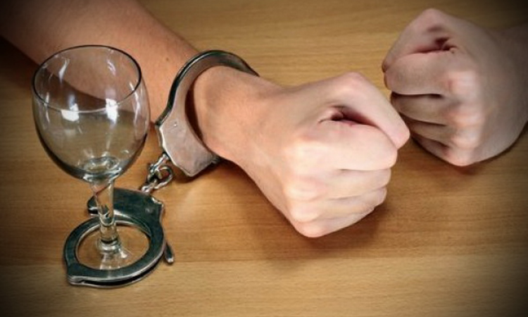Лечение алкоголя в домашних условиях