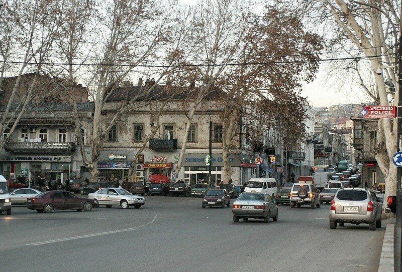 Картинки тбилиси чугурети