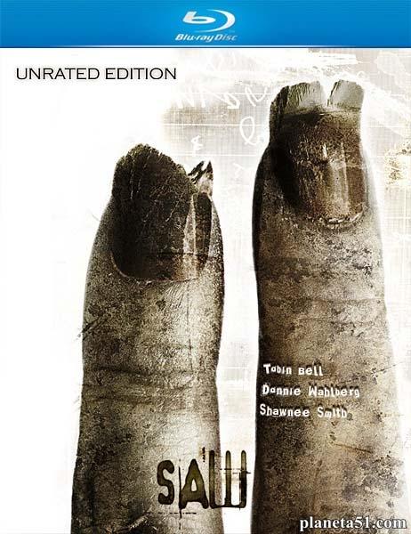 Пила2 / Saw II [Unrated] (2005/HDRip)