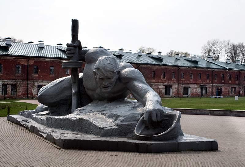 Пётр Михайлович Гаврилов - Герой Советского Союза