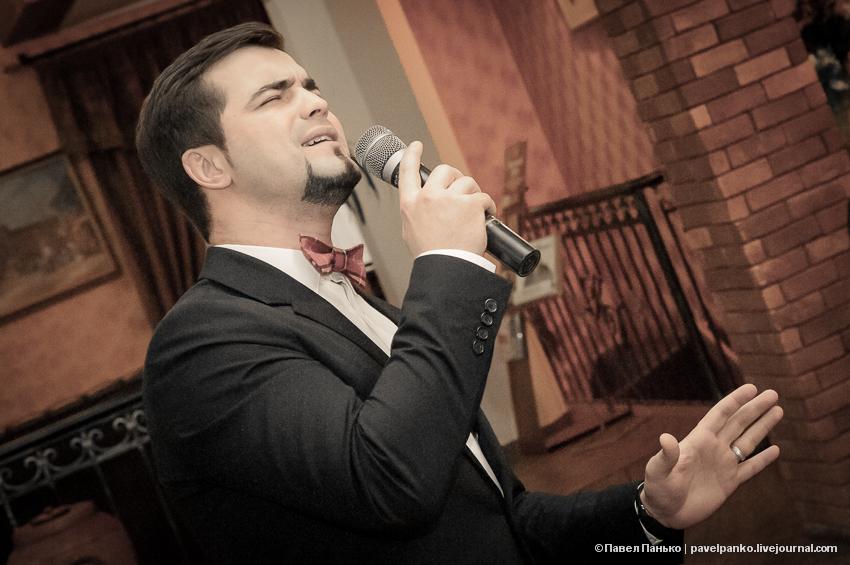 харитонов певец песня  панько pavelpanko.livejournal.com гонки