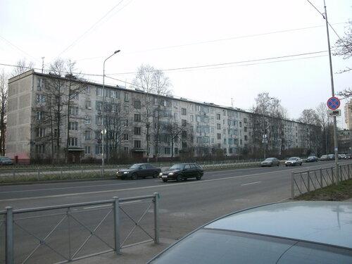 ул. Бабушкина 115