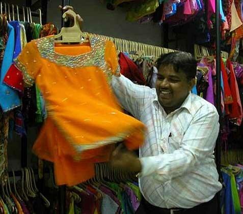 Техника продаж по-индийски