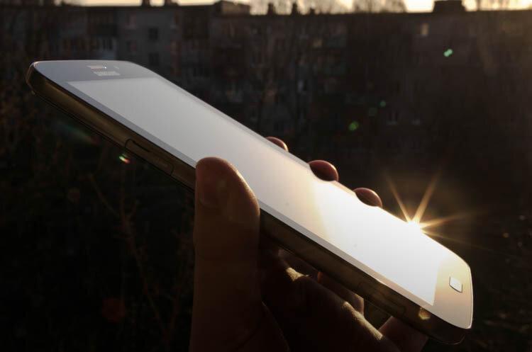Обзор планшета Galaxy Tab 3