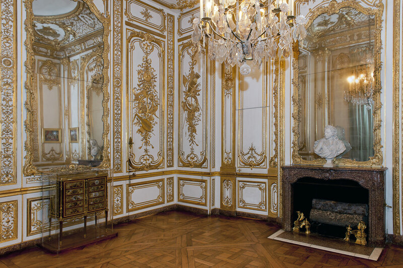 versailles absolute architecture absolute king story versa
